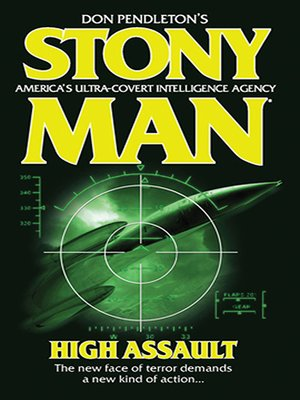 cover image of High Assault