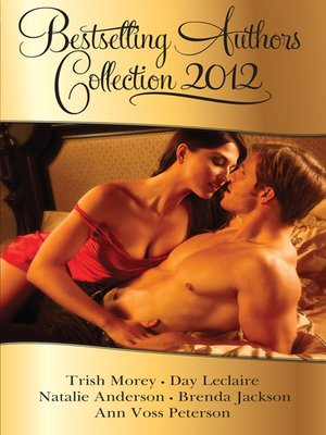 cover image of Bestselling Authors Collection 2012--5 Book Box Set