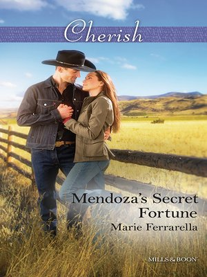 cover image of Mendoza's Secret Fortune