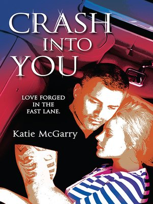 cover image of Crash Into You