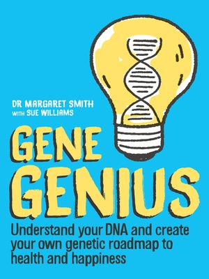 cover image of Gene Genius