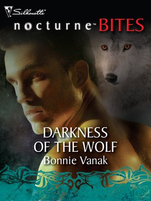 cover image of Darkness Of The Wolf