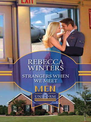cover image of Strangers When We Meet