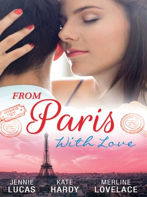 cover image of From Paris With Love--3 Book Box Set