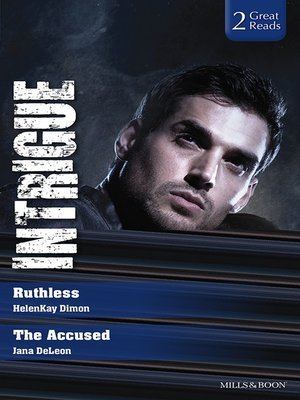 cover image of Ruthless/The Accused
