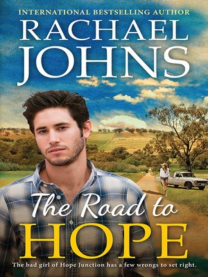 cover image of The Road to Hope