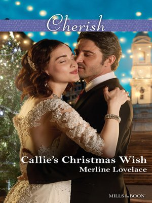 cover image of Callie's Christmas Wish