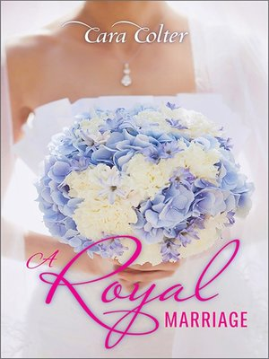 cover image of A Royal Marriage