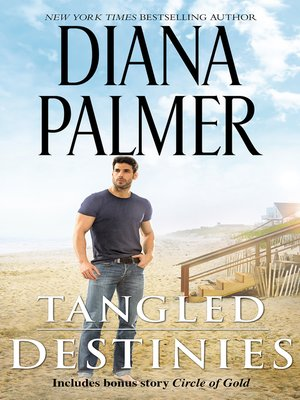cover image of Tangled Destinies