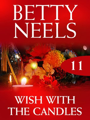 cover image of Wish With the Candles