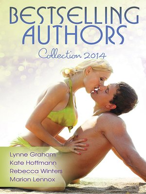 cover image of Bestselling Authors Collection 2014--4 Book Box Set