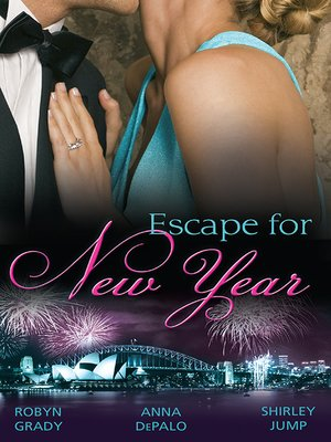 cover image of Escape For New Year--3 Book Box Set