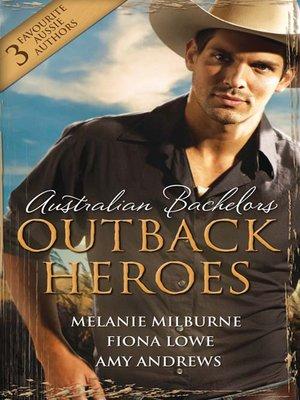 cover image of Australian Bachelors