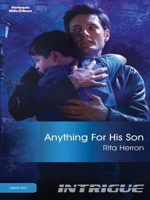 cover image of Anything For His Son