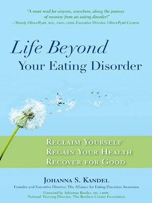 cover image of Life Beyond Your Eating Disorder