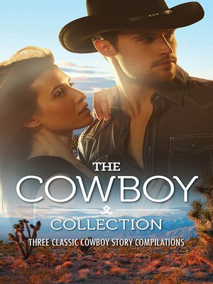 cover image of The Cowboy Collection--6 Book Box Set