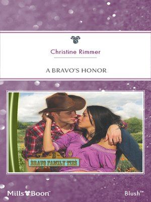 cover image of A Bravo's Honor