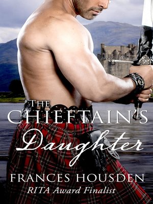 cover image of The Chieftain's Daughter