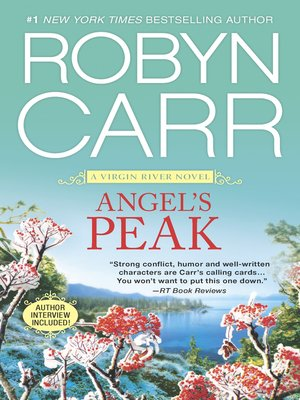 The Chance by Robyn Carr (2014, Paperback) Thunder Point 4