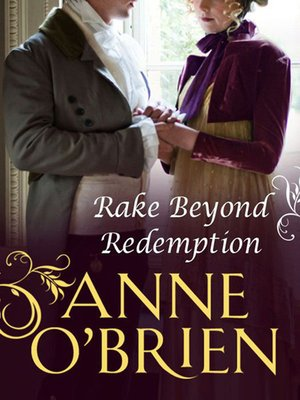 cover image of Rake Beyond Redemption