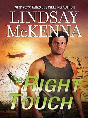 cover image of The Right Touch