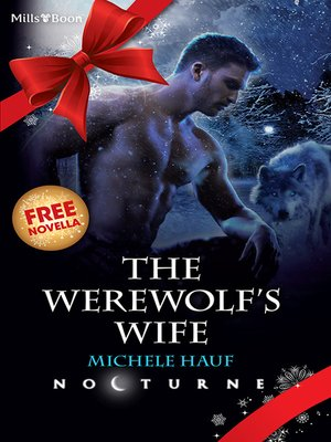 cover image of The Werewolf's Wife / Desire Calls