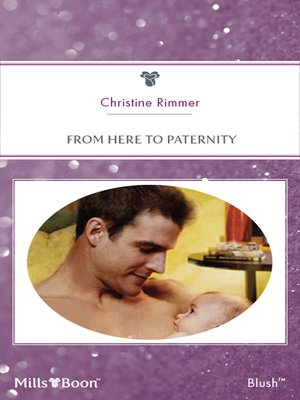 cover image of From Here to Paternity