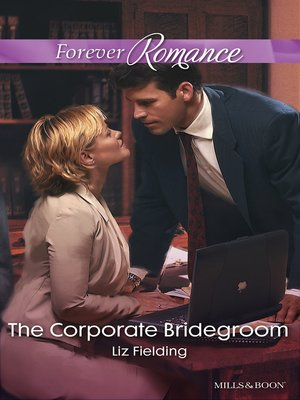 cover image of The Corporate Bridegroom