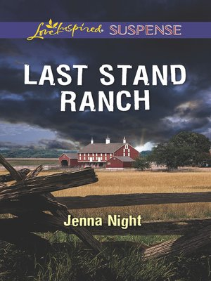 cover image of Last Stand Ranch