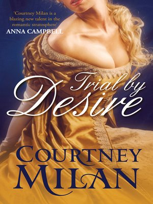 cover image of Trial By Desire