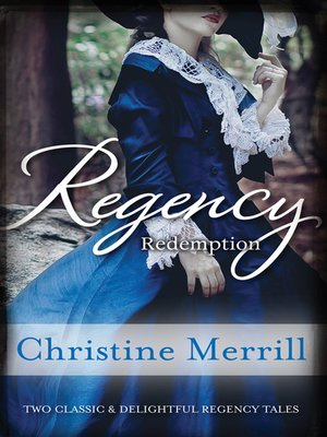 cover image of Regency Redemption/The Inconvenient Duchess/An Unladylike Offer