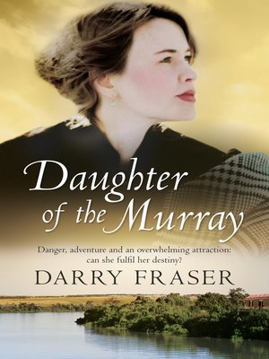 cover image of Daughter of the Murray