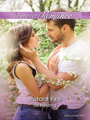 cover image of Instant Fire
