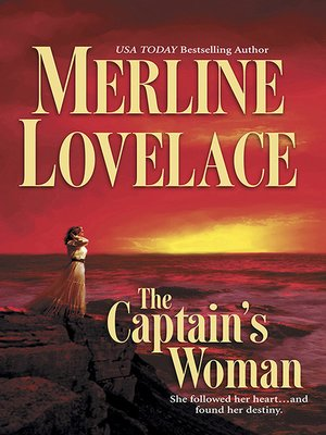 cover image of The Captain's Woman