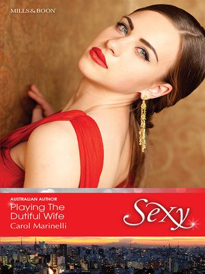 cover image of Playing the Dutiful Wife