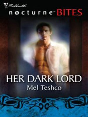 cover image of Her Dark Lord