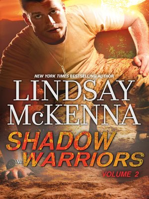 cover image of Shadow Warriors Volume 2--2 Book Box Set