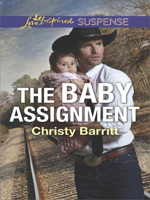 cover image of The Baby Assignment