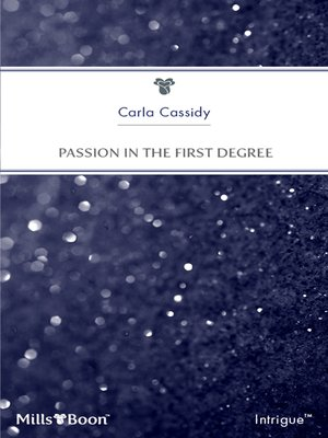 cover image of Passion In the First Degree
