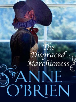 cover image of The Disgraced Marchioness