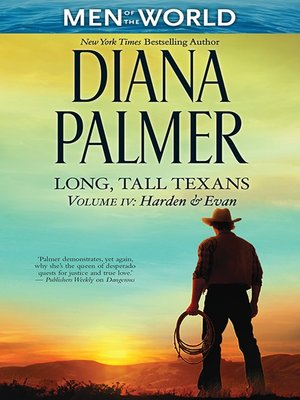 cover image of Long, Tall Texans Volume 4--2 Book Box Set