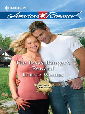 cover image of The Texas Ranger's Reward