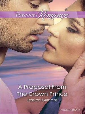 cover image of A Proposal From the Crown Prince