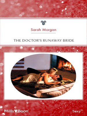 cover image of The Doctor's Runaway Bride