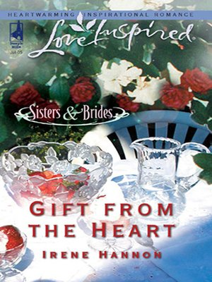 cover image of Gift From The Heart