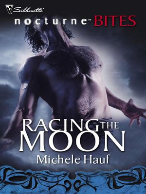 cover image of Racing The Moon