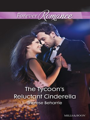 cover image of The Tycoon's Reluctant Cinderella