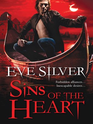 cover image of Sins Of The Heart