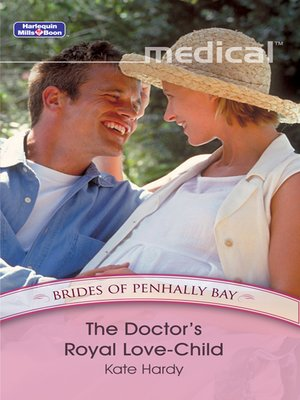 cover image of The Doctor's Royal Love-Child