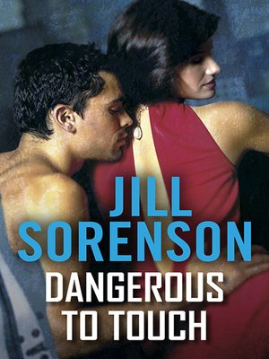 cover image of Dangerous to Touch